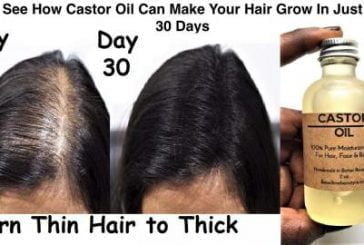 How To Get Thicker Hair In 30 Day
