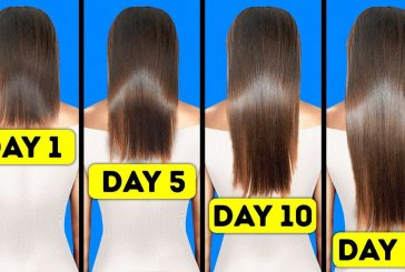 How to Make Your Hair Longer and Thicker in 30 Days