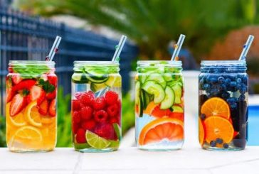 Weight Control and Detox Drink